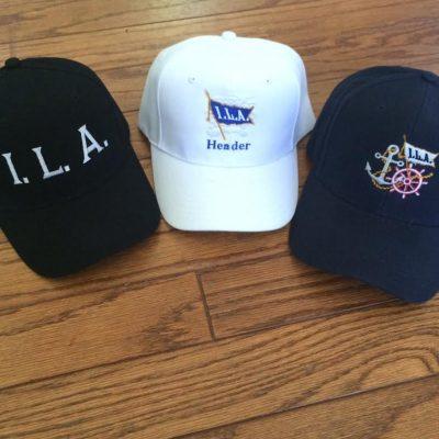 ILA Hats